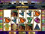Play Aztec's Millions at Grand Parker Casino