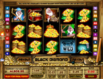 Black Diamond Slots - You have to come see what Im taling about.