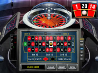 Ever played Roulette with a twist..?? While now you can, Rich Casino now has electronic Roulette. So click here to find out more.