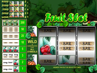 Your ever so popular fruit slots is here but this time its filled with wonderful prizes and bonuses only at Rich Casino.