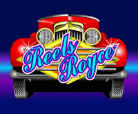 Reels Royce Slot Review