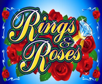 Rings and Roses™ Slot Machine Game to Play Free in Microgamings Online Casinos